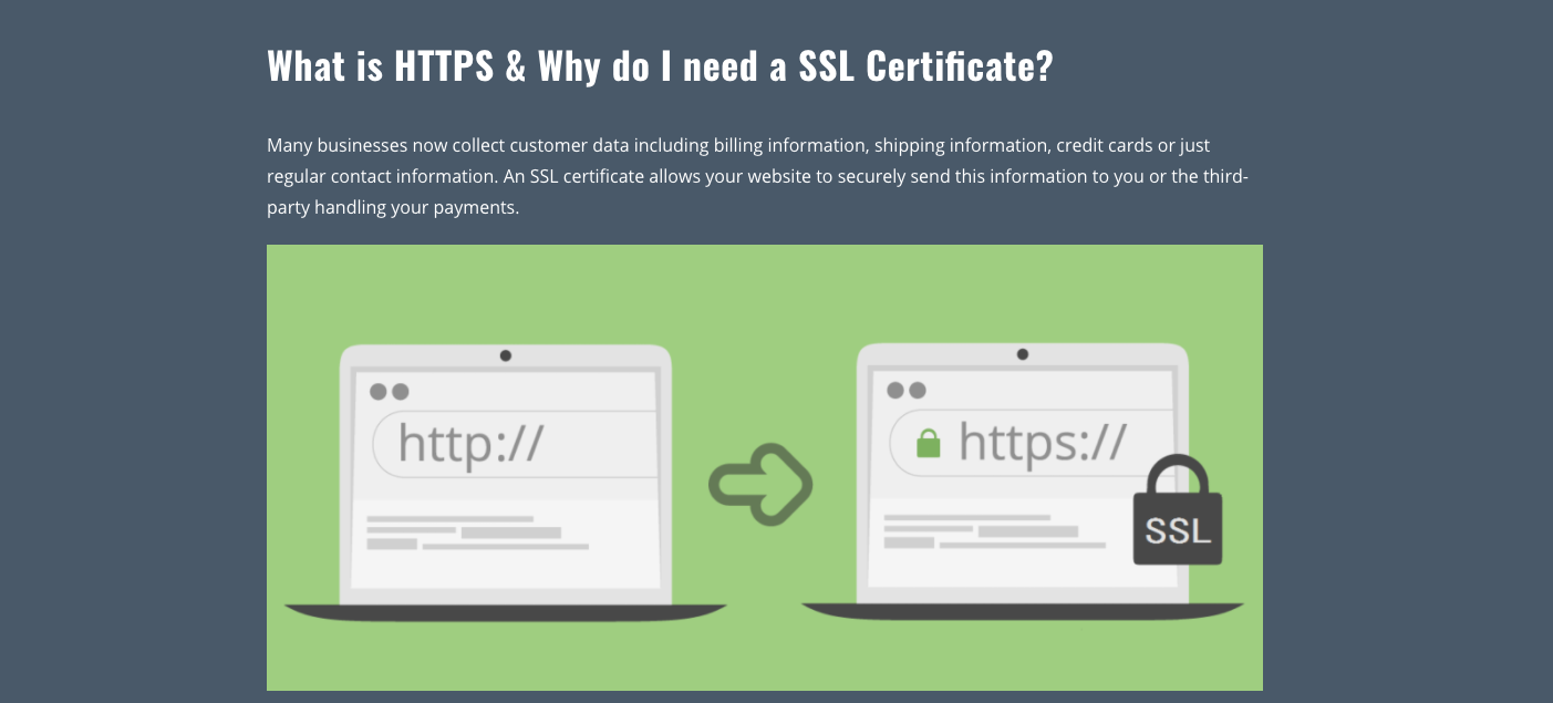 Why Ssl Certificates Their Importance In The Ecommerce World Pro